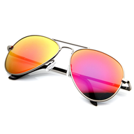 bulk retro metal sunglasses