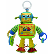 wholesale robot baby toy
