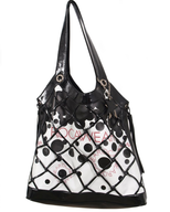 closeout rocawear long handle purse