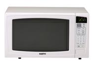 sanyo microwave shelf pulls