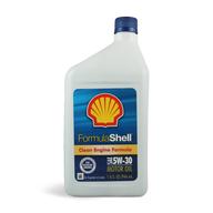 shell motor oil shelf pulls