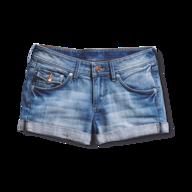 short denim pants in bulk