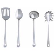 silver kitchen utensils lots