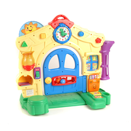 closeout small house childhood toys