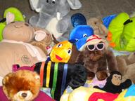 soft toys liquidators
