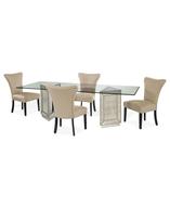 overstock sophia dining room