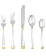 overstock stainless flatware