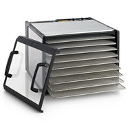 stainless steel food dehydrator pallets