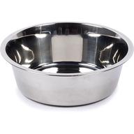 liquidation stainless steel pet bowl