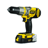 closeout stanley yellow power drill
