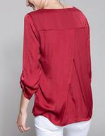 stradivarius womens shirt deals