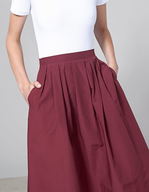 stradivarius womens skirt deals
