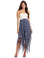 salvage summer dress junoirs