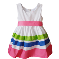 overstock summer girls dress