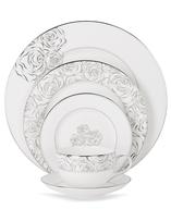 bulk sunday rose dinnerware
