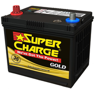 supercharge car battery lots