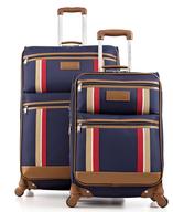 bulk tommy hilfiger luggage
