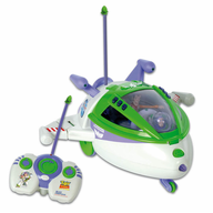 toy story space ship remote liquidators