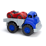 overstock truck and race car