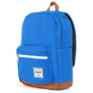 overstock used backpack blue