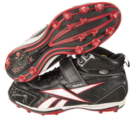 overstock used cleats soccer