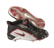 used credential soccer cleats truckloads