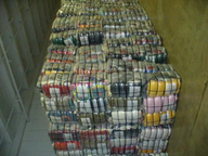 used domestics linens suppliers