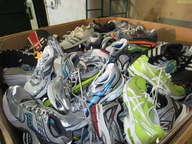 used shoes sneakers closeouts