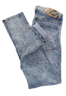 discount used tight jeans