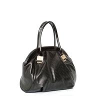 closeout versace italia black purse