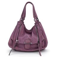 overstock violet kooba purse