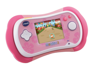 vtech game toys shelf pulls