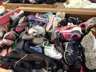 washed brand sneakers suppliers