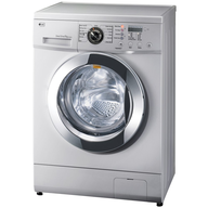 clearance washer white