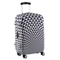 white black luggage closeouts