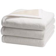 wholesale white blankets