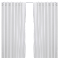 wholesale white curtains