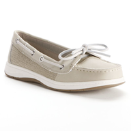 overstock white loafers mens