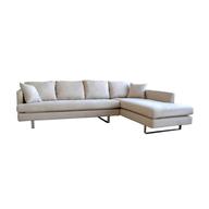 white long sofa shelf pulls