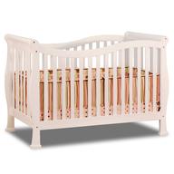 discount white nadia crib