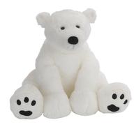 discount white polar bear