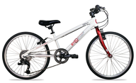 wholesale white red bike