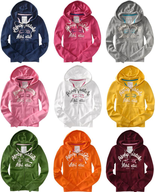 womens hoodie combo closeouts