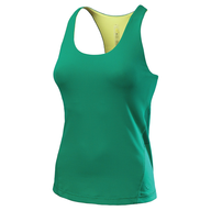 salvage womens tanktop green