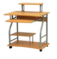 overstock wooden office desk