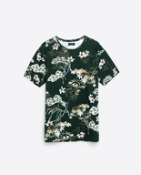 zara mens tee pallets